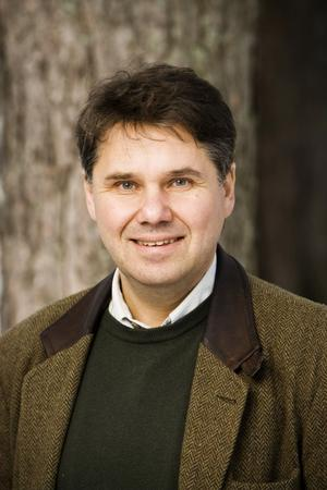 Mats Sigvant, Siljan Skog