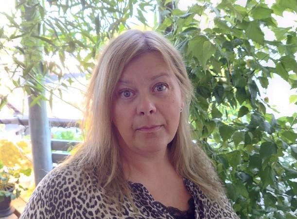 Pernilla Andersson, Biträdande förbundschef Sjusam