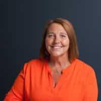 Carina Wedin, verksamhetsutvecklare, Omställningsfonden